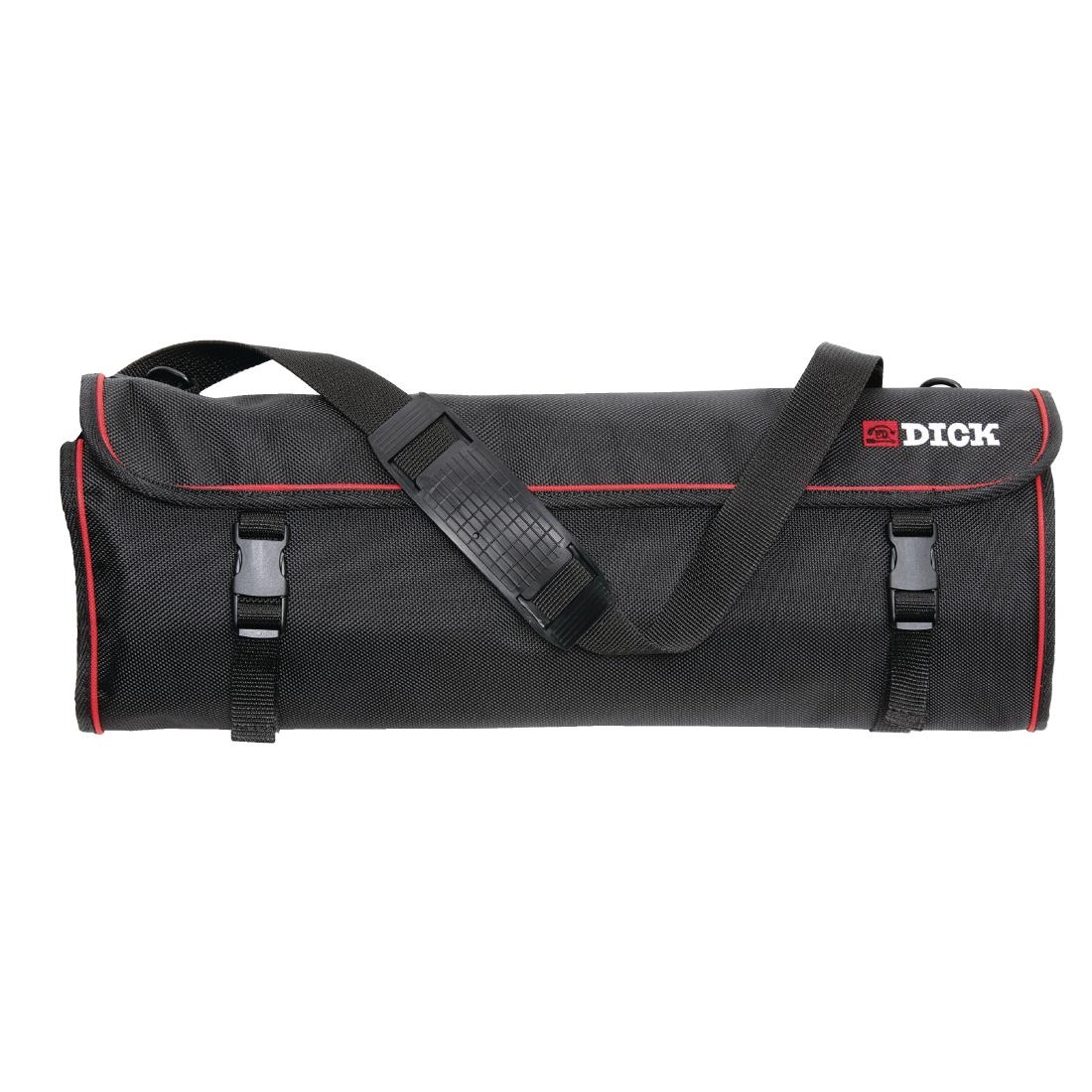 Dick 11 Pocket Knife Roll Bag