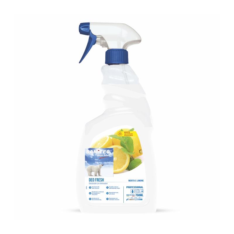 Air Freshener - Mint + Lemon