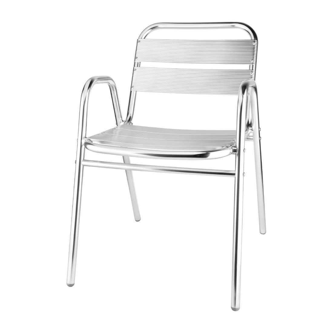 Aluminium Chair U50