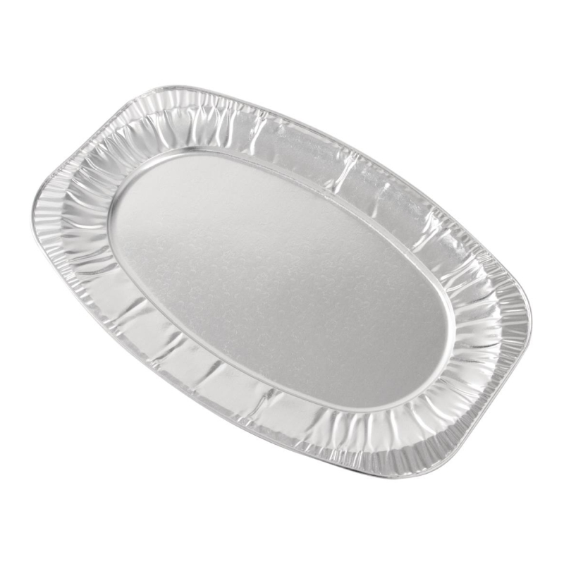 Aluminium Food Tray