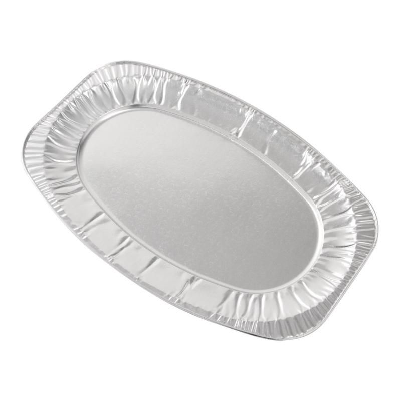 Aluminium Food Tray