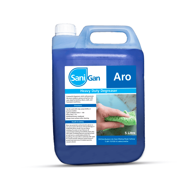 Aro Floor Degreaser