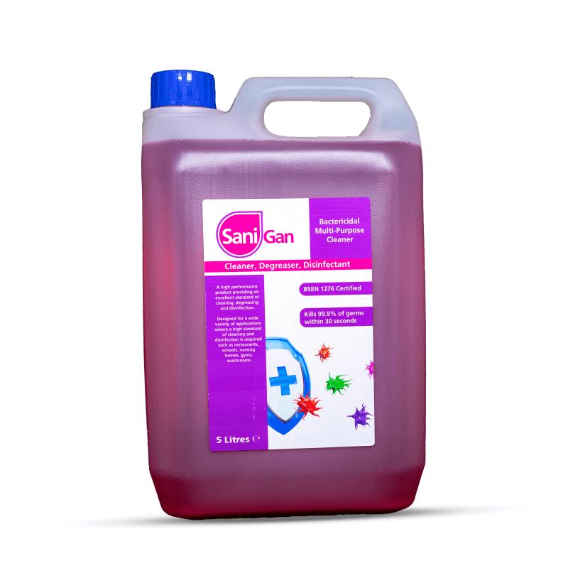 Bactericidal Multi Purpose Cleaner