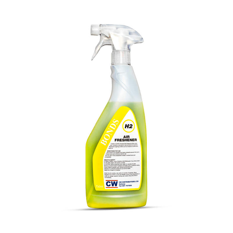 Biocidal Honeysuckle Air Freshner