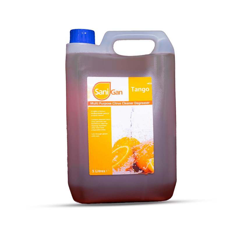Citrus Multi Purpose Cleaner Degreaser