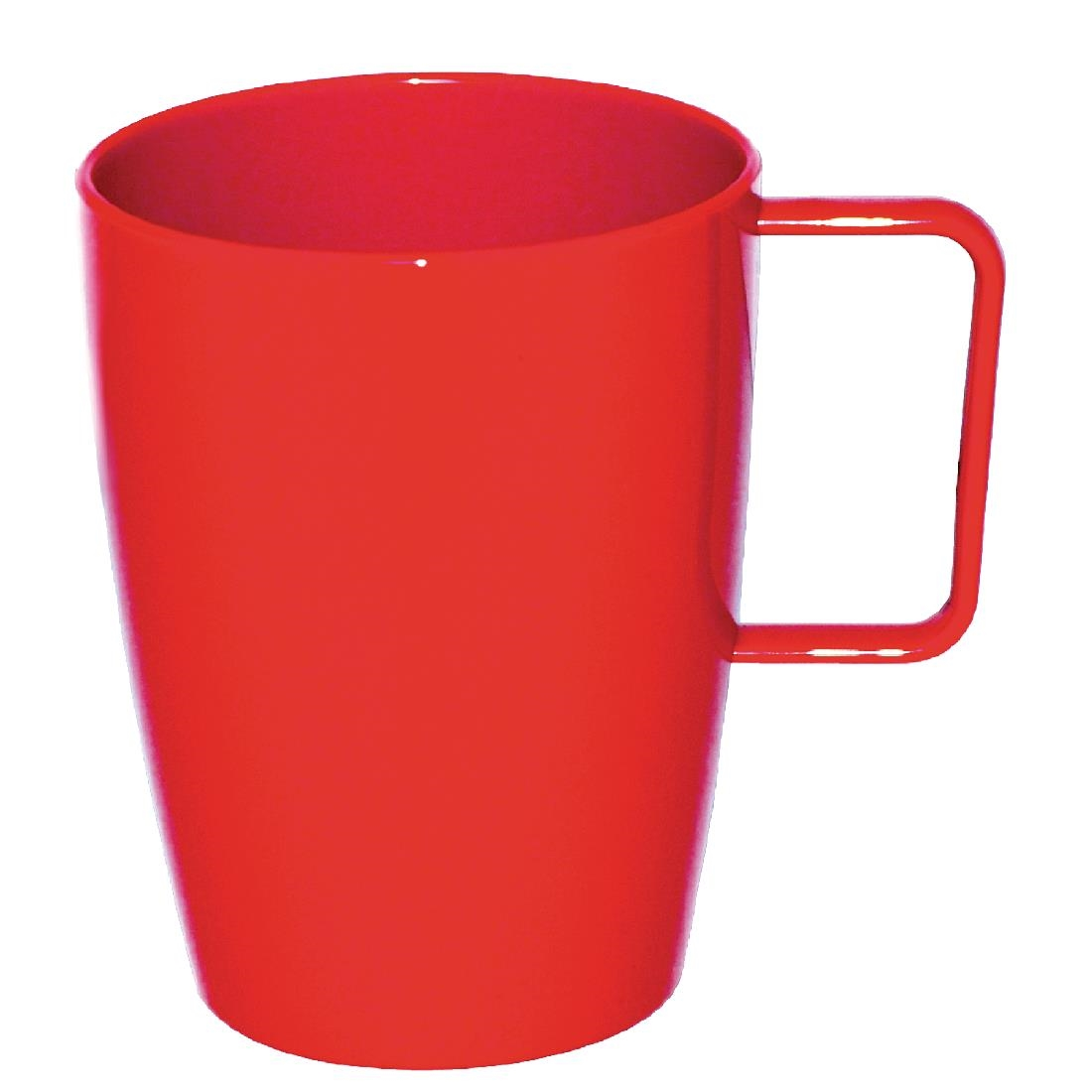 Cup - Red