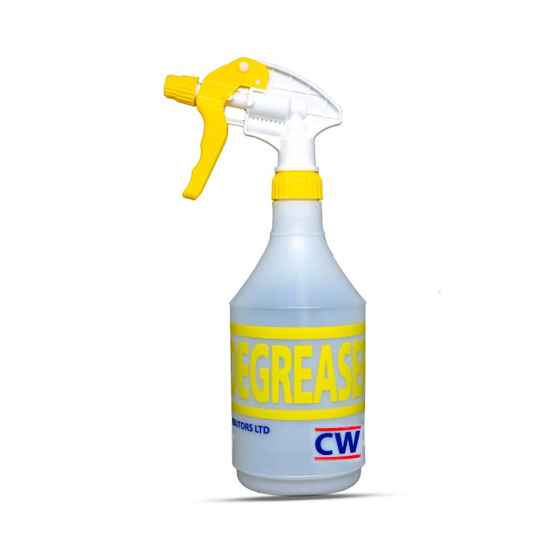 Degreaser Spray Bottle