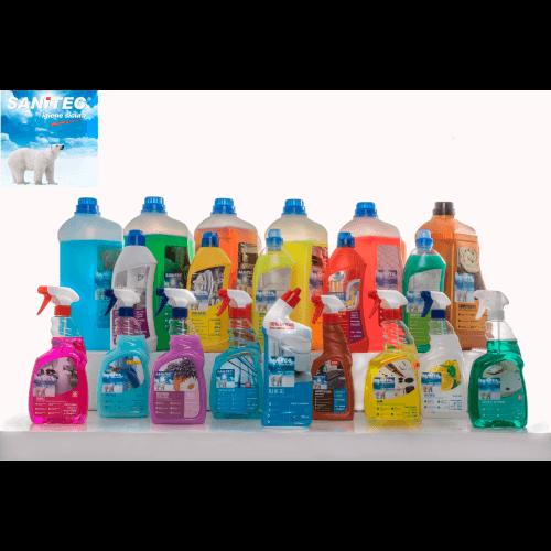 Detergents 1