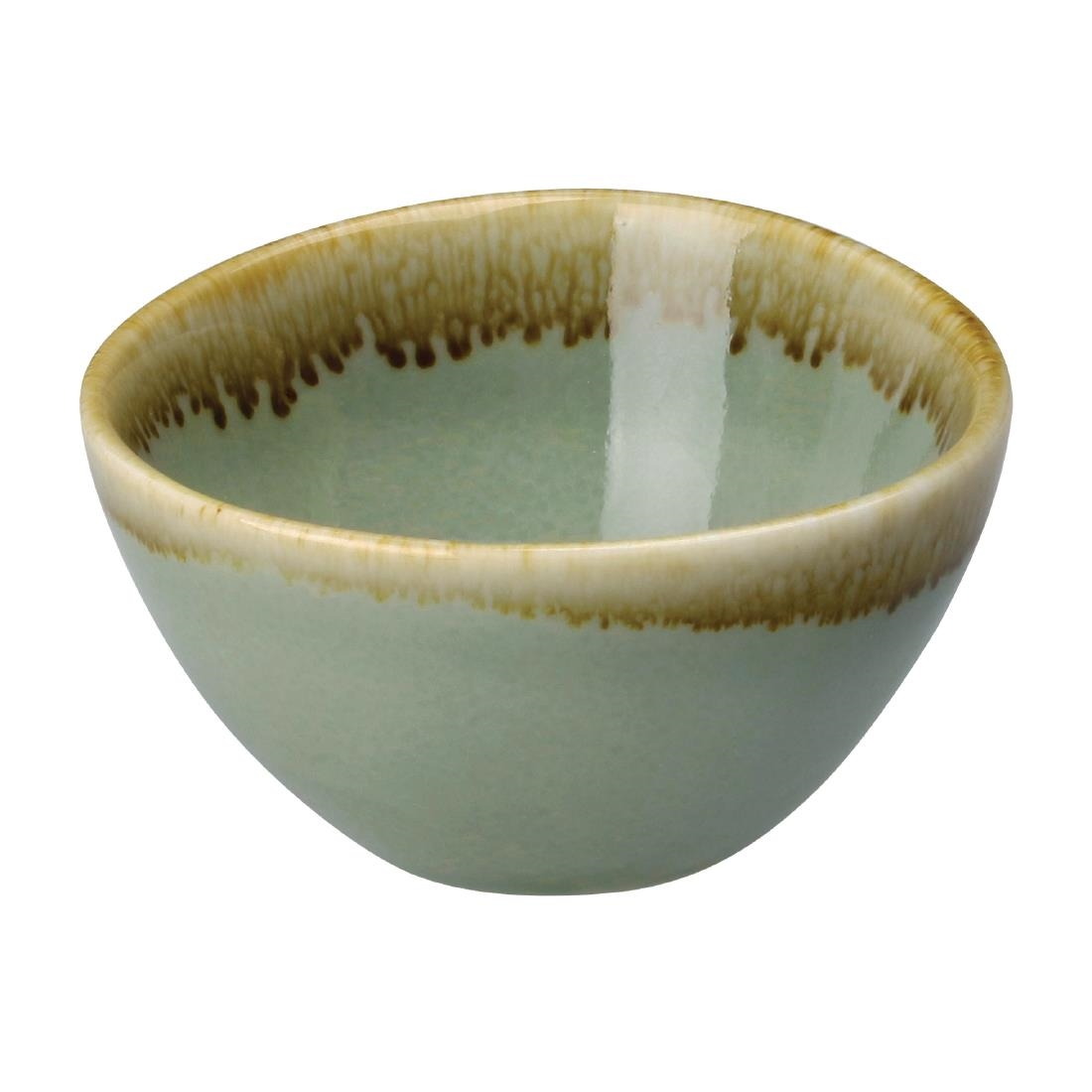 Dipping Bowl - Moss