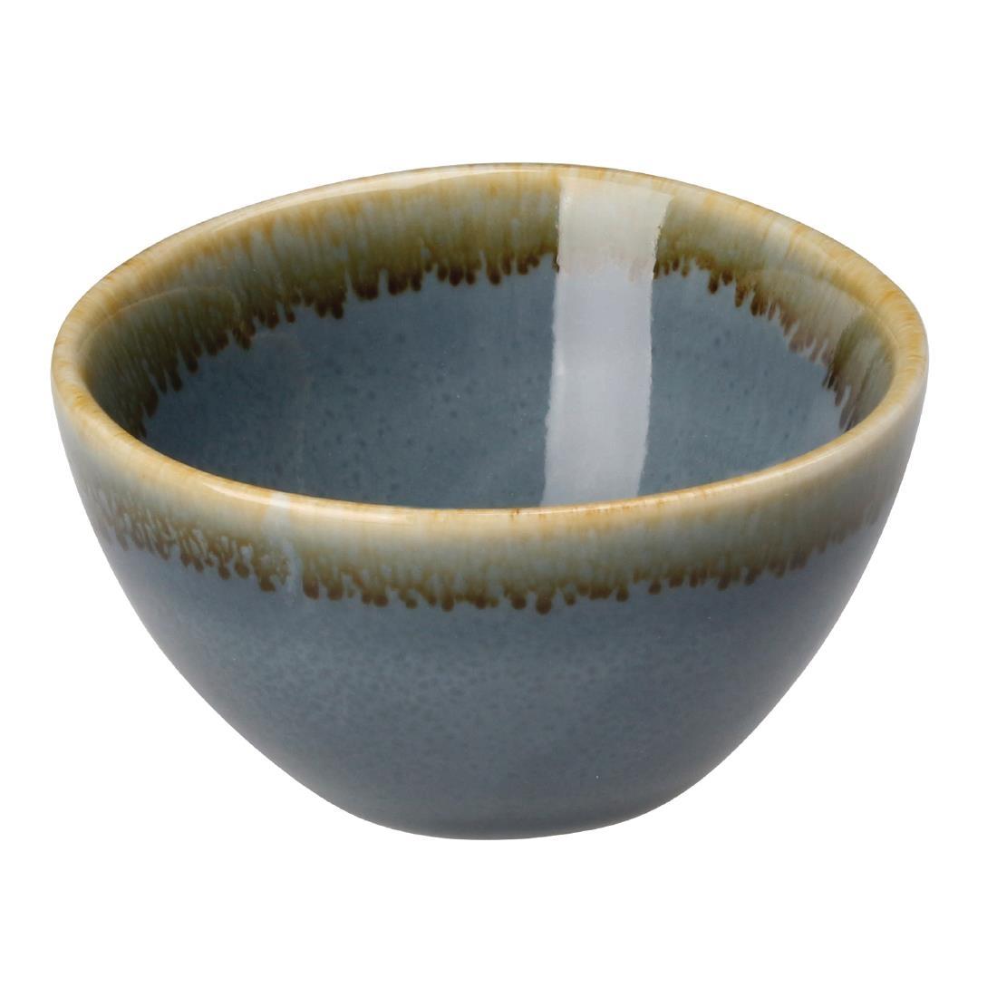 Dipping Bowl - Ocean