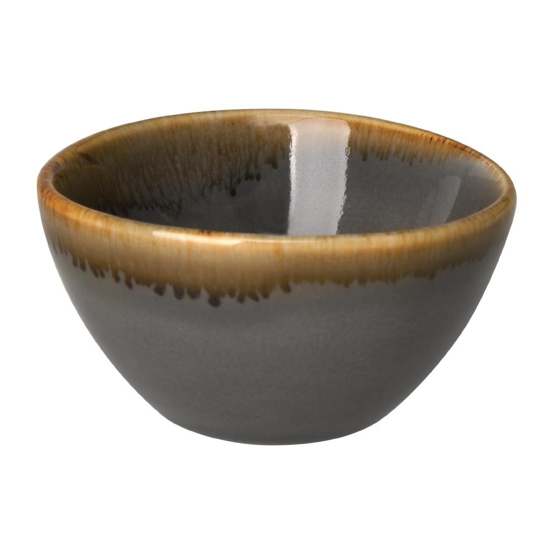 Dipping Bowl - Smoke
