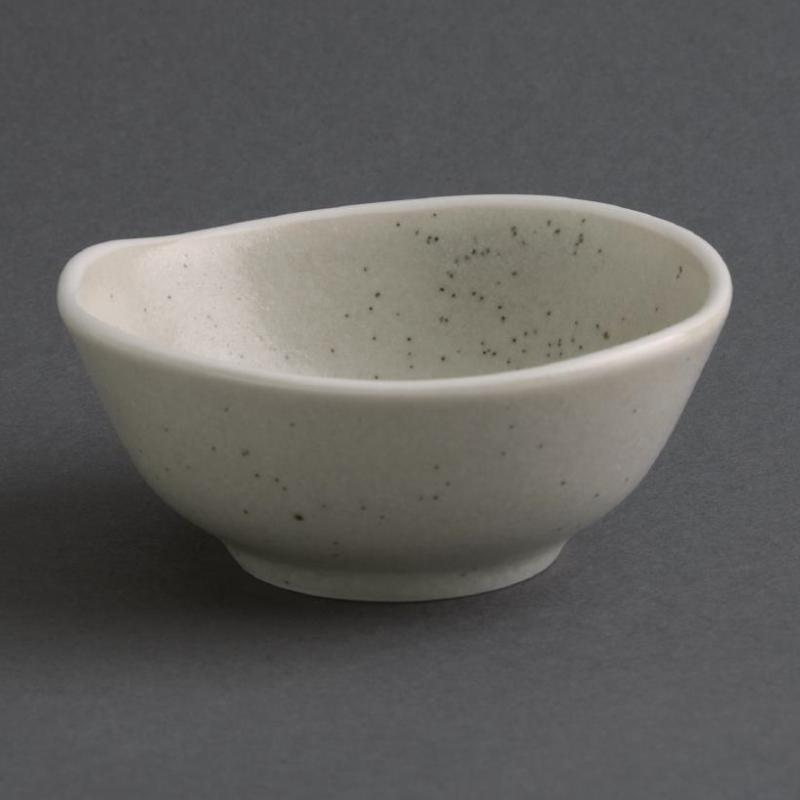 Dipping Dish - Sand