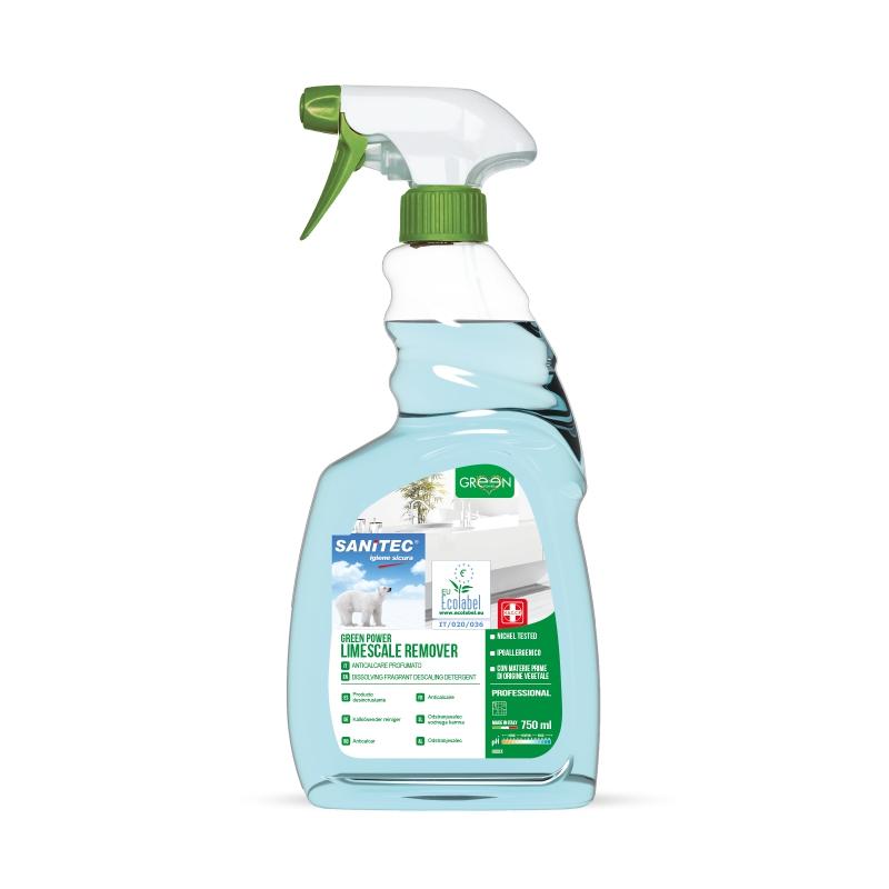 Ecolabel Washroom Cleaner