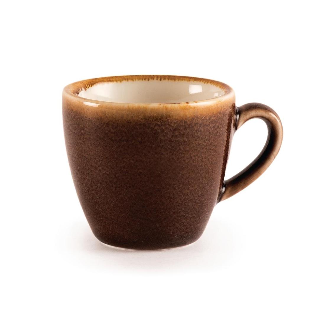 Espresso Cup - Bark