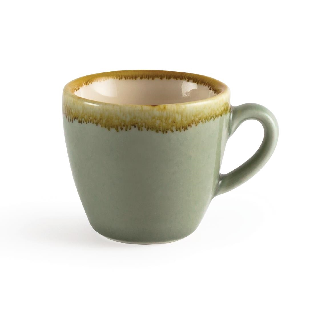 Espresso Cup - Moss