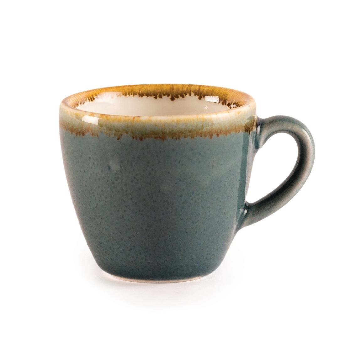 Espresso Cup - Ocean