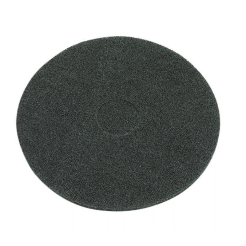 Floor Pads Black