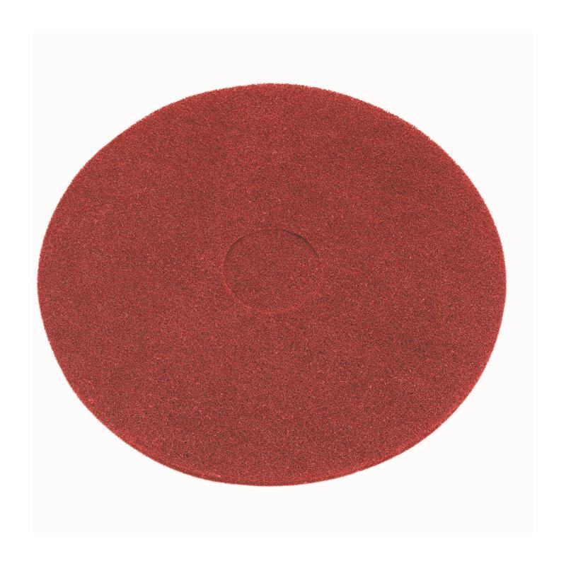 Floor Pads Red