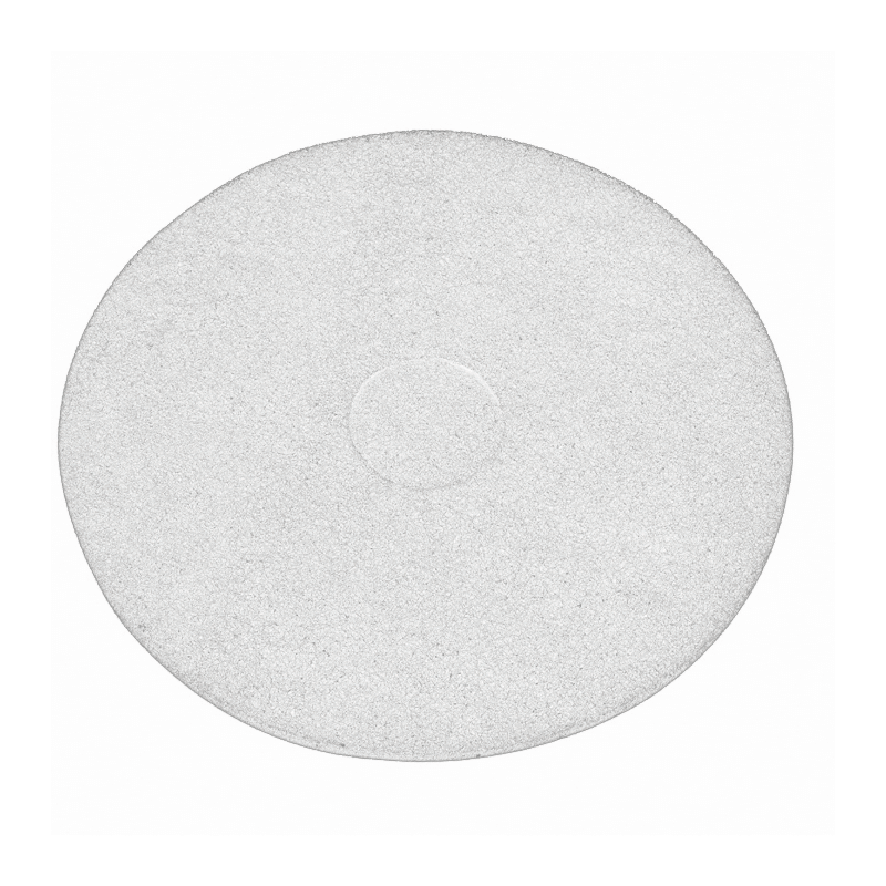 Floor Pads White