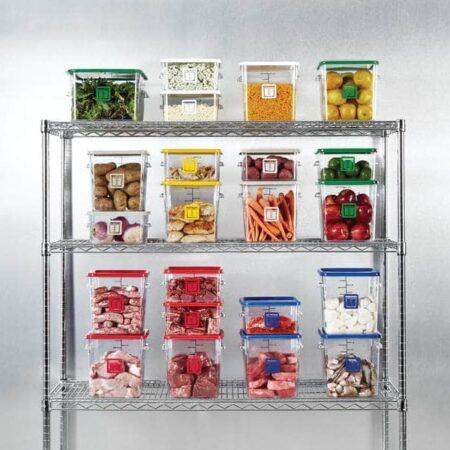 Food Storage 2