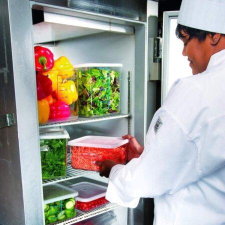 Food Storage 4