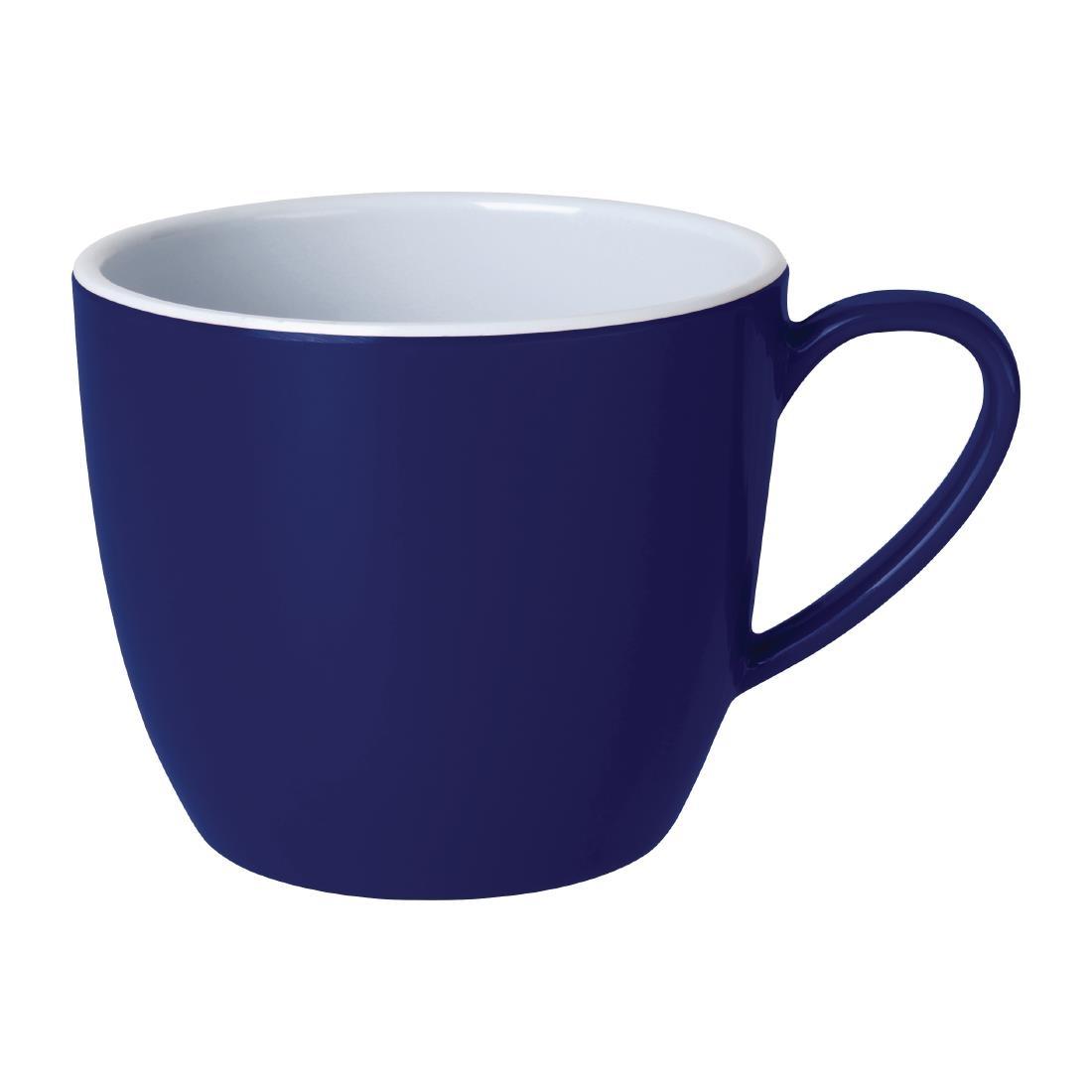 Gala Mug - Blue
