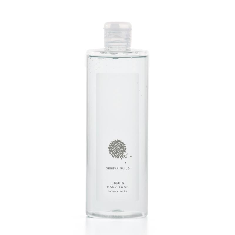 Geneva Guild Liquid Hand Soap