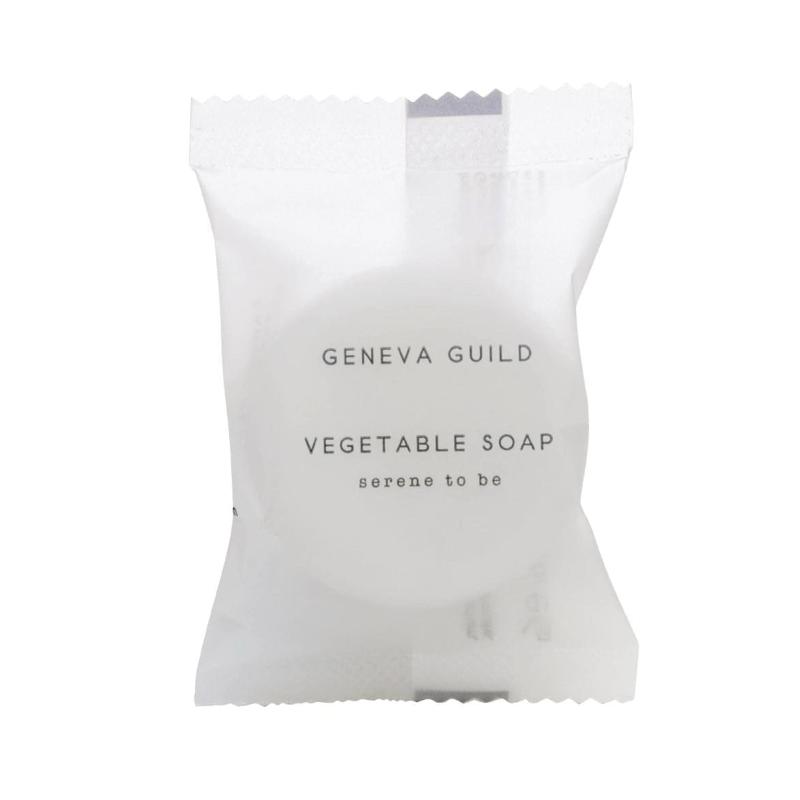 Geneva Guld Wrapped Soap