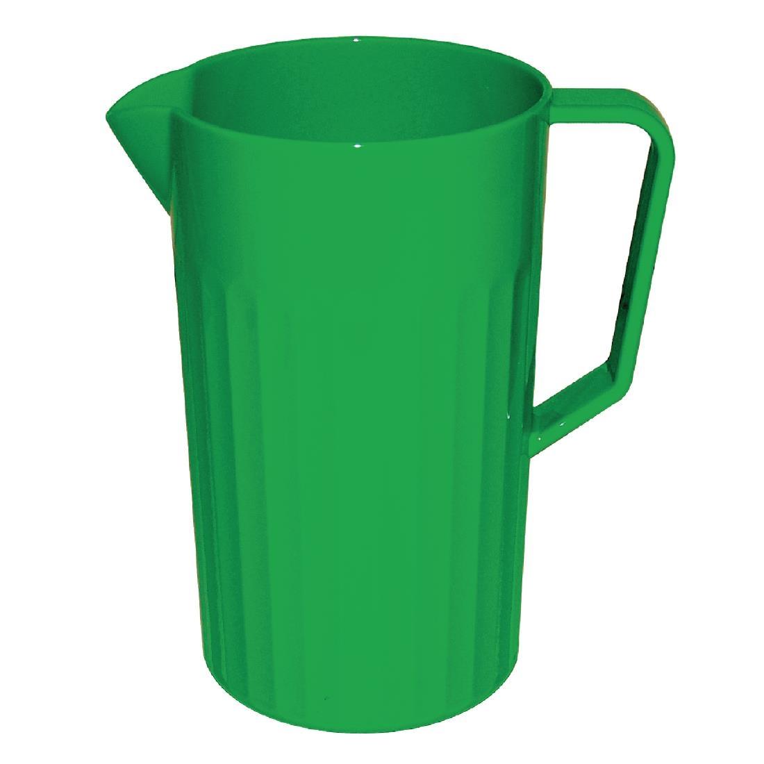 Jug - Green