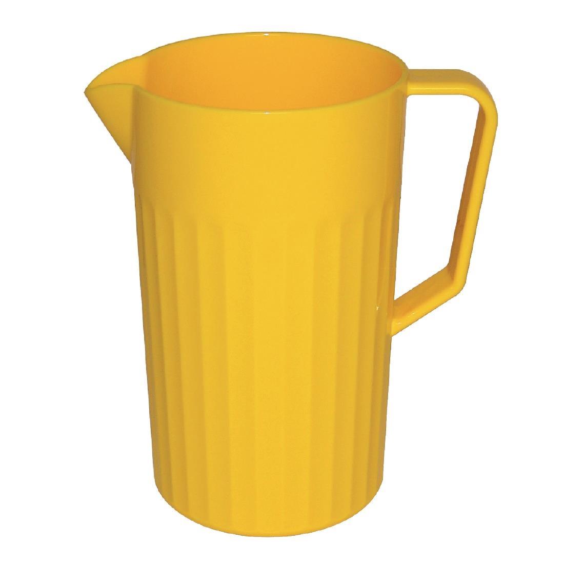Jug - Yellow