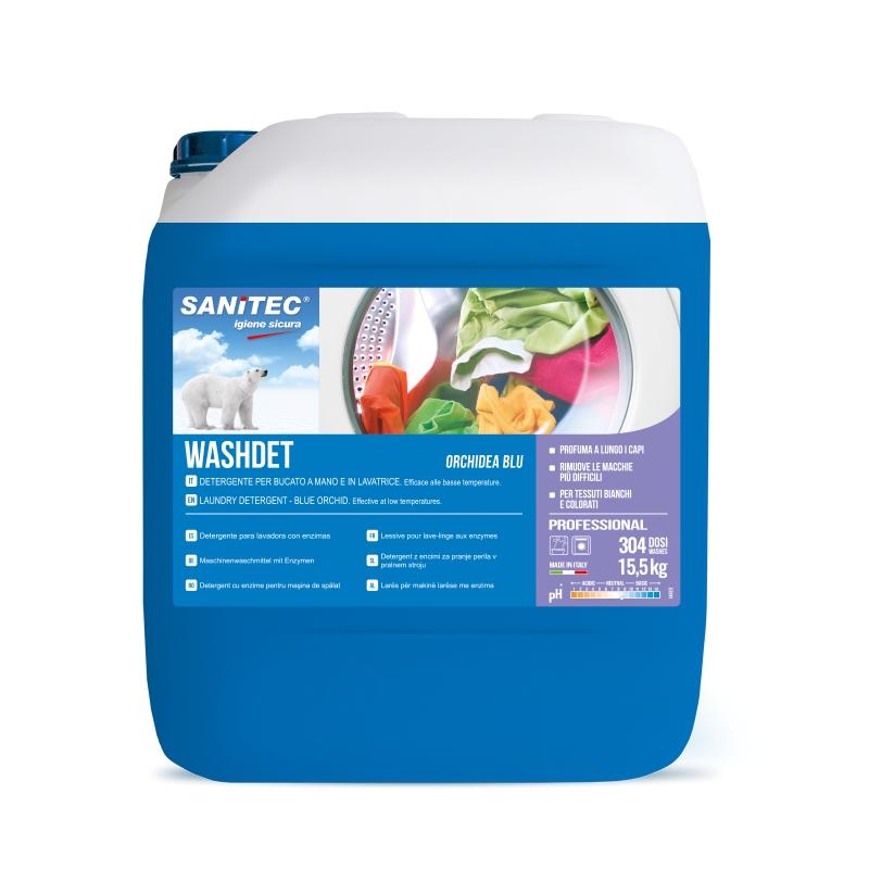 Laundry Detergent - Blue Orchid