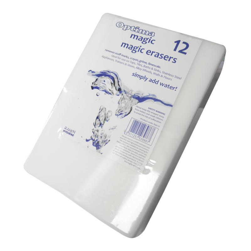 Magic Erasers Sponges