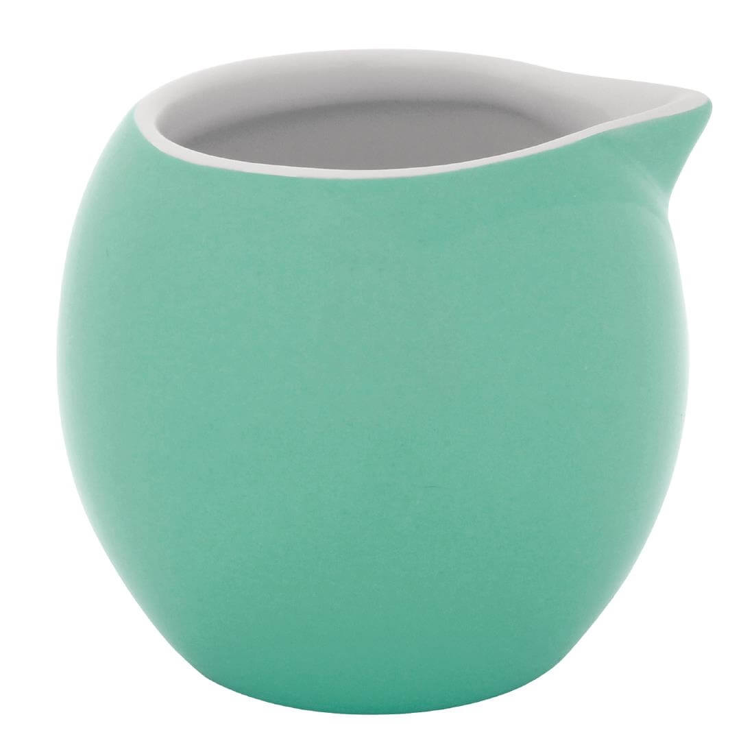 Mini Milk Jug - Aqua