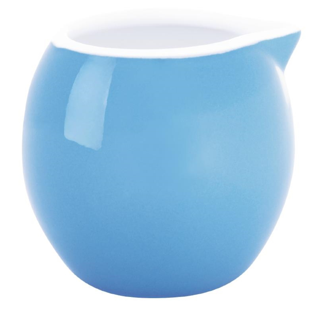 Mini Milk Jug - Blue