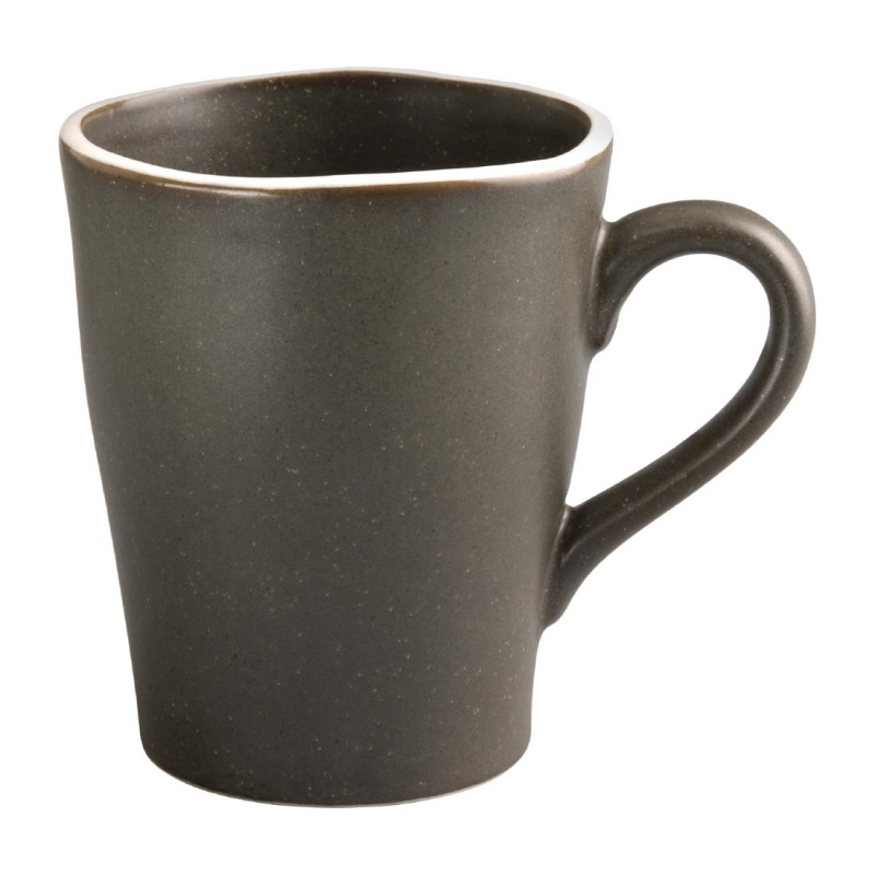 Mug - Charcoal