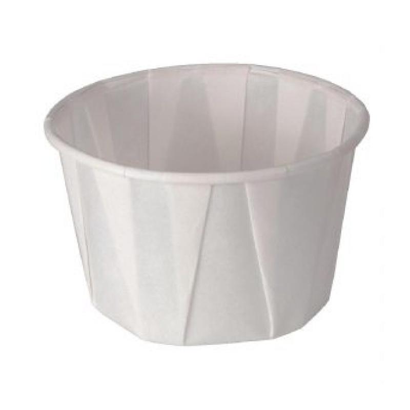 Paper Portion Pot