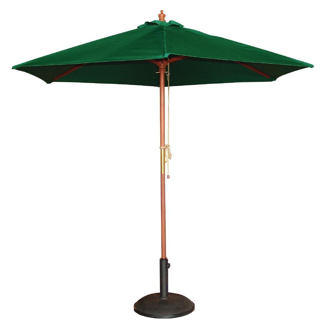 Parasol - Green