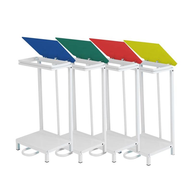 Pedal Sack Holder Coloured