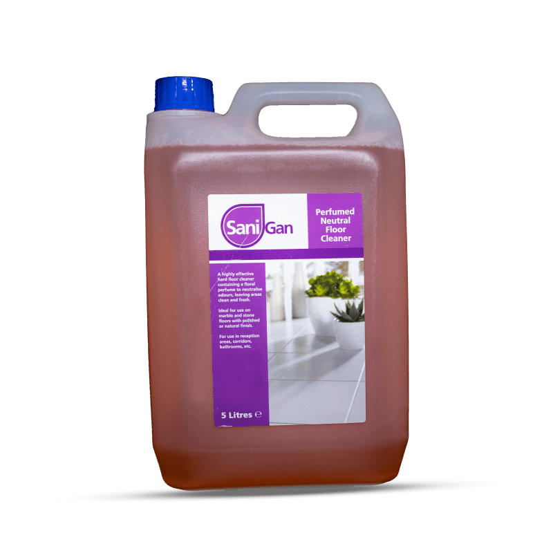 Perfumed Neutral Floor Cleaner