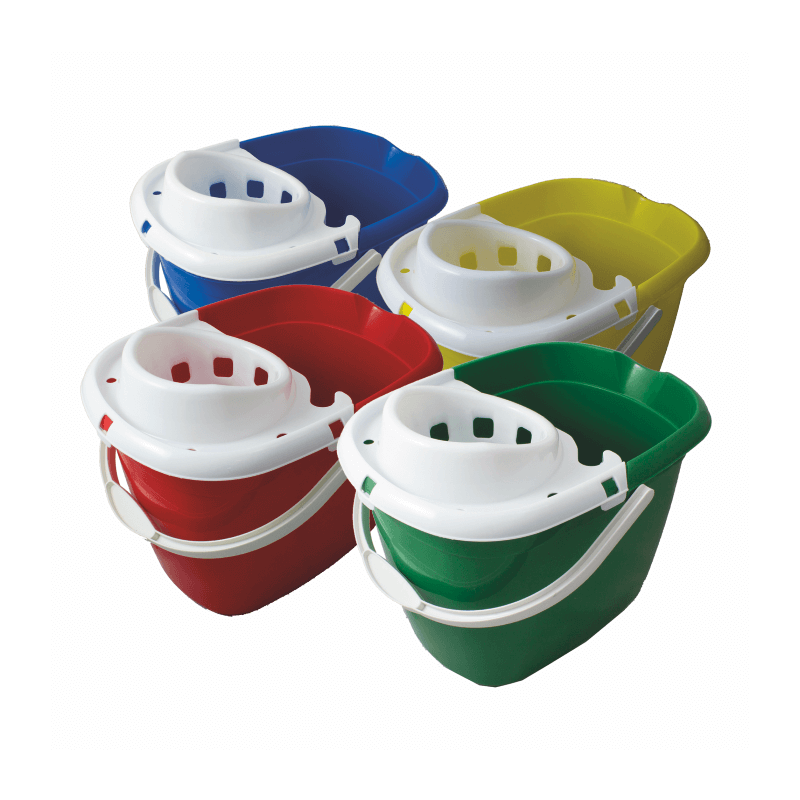 Plastic Bucket 15lt