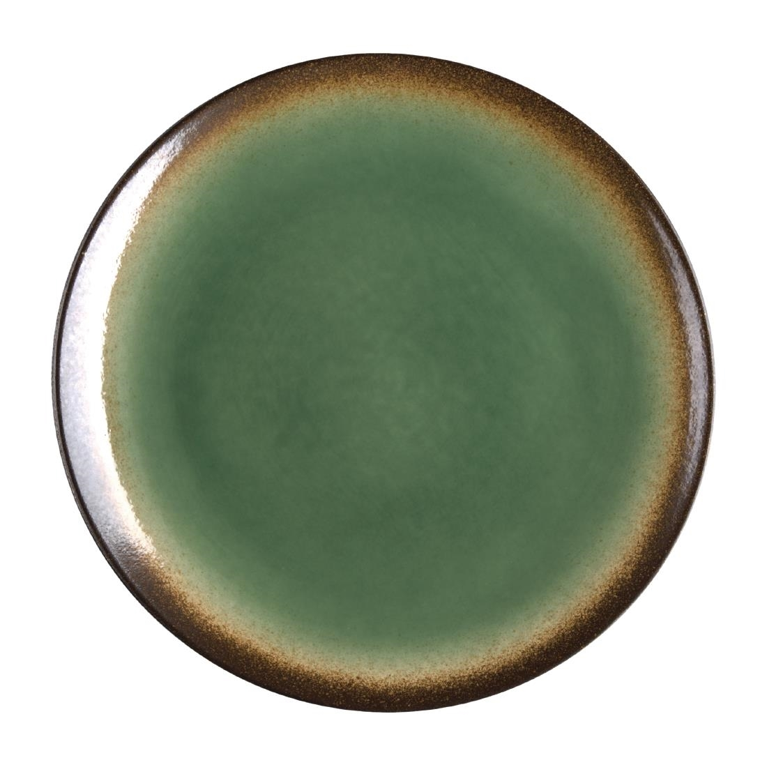 Plate - Green