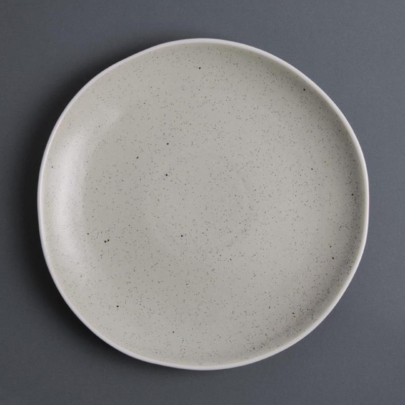 Plate - Sand