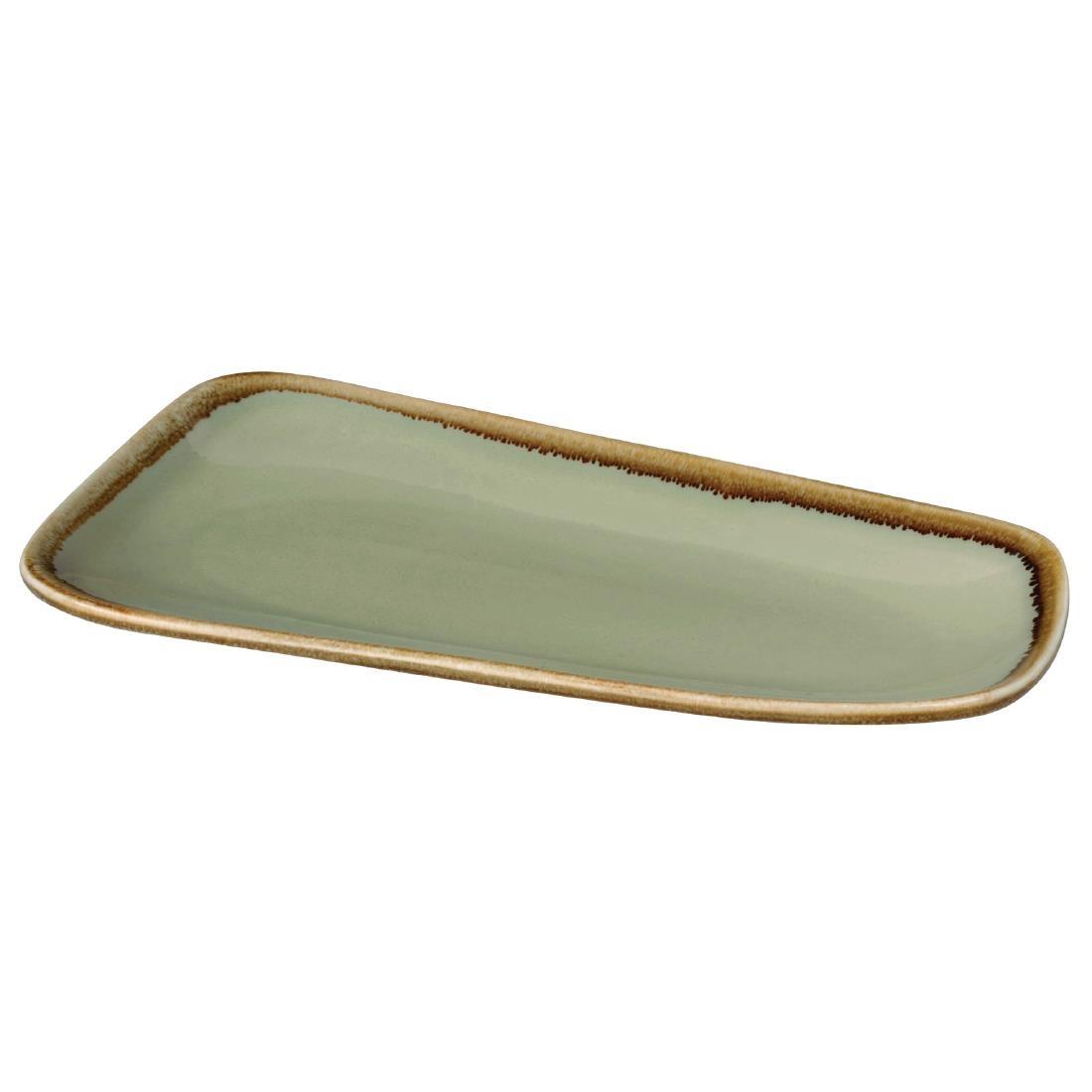Platter - Moss