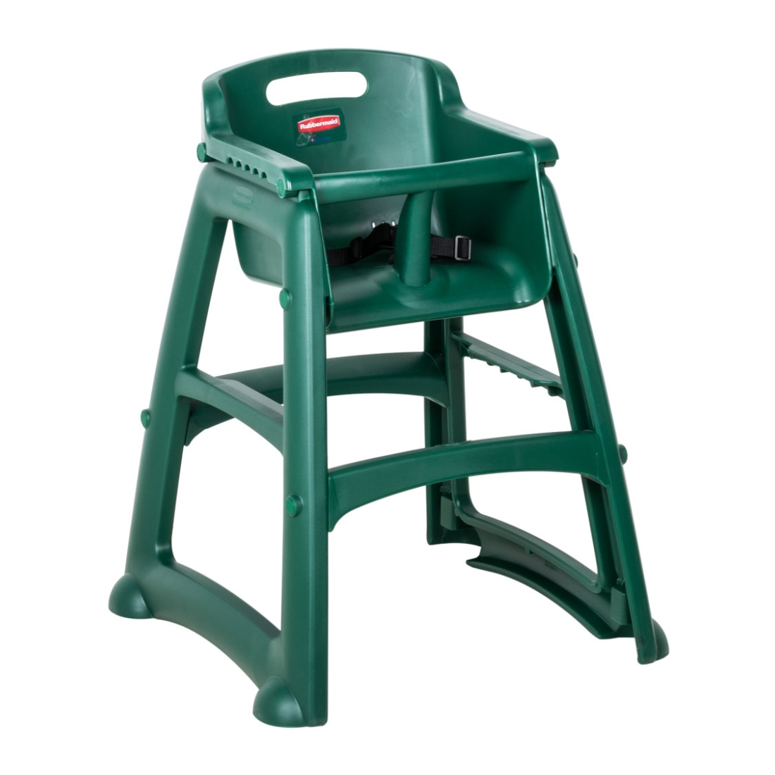 Rubbermaid High Chair - Green