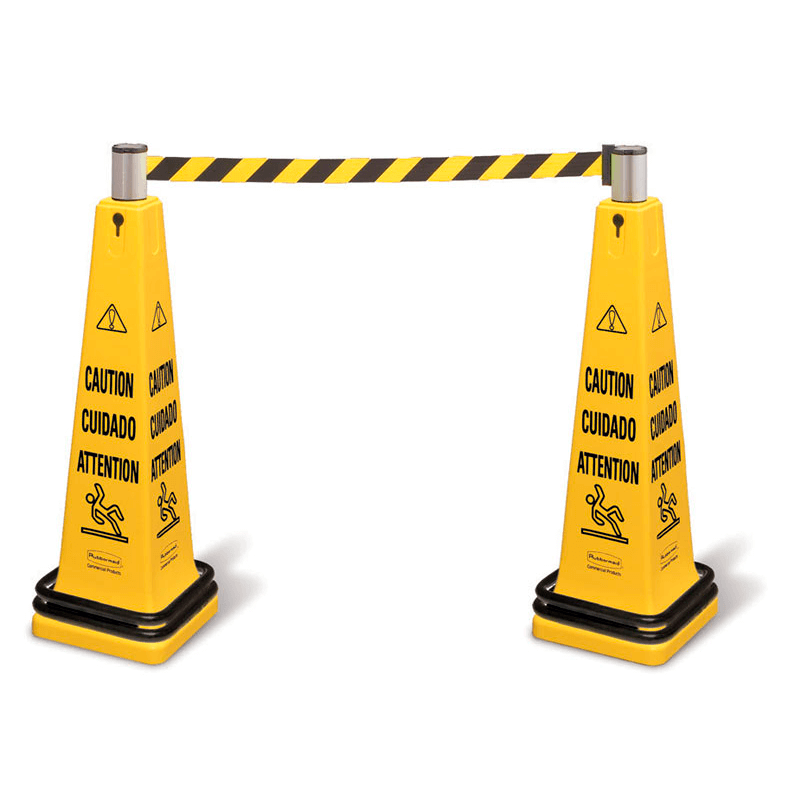 Safety Cone With Belt