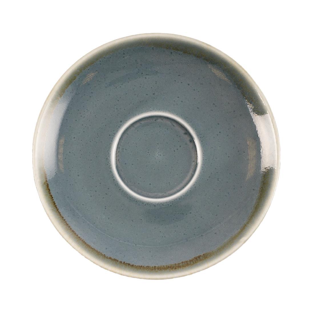 Saucer - Ocean