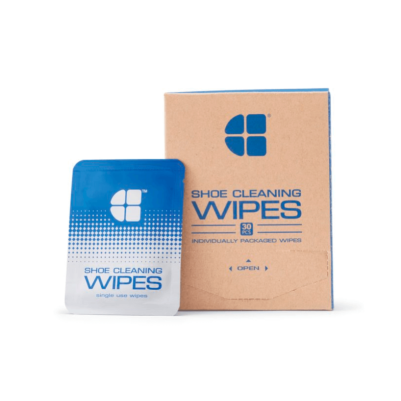 Shoe Cleaning Wipes