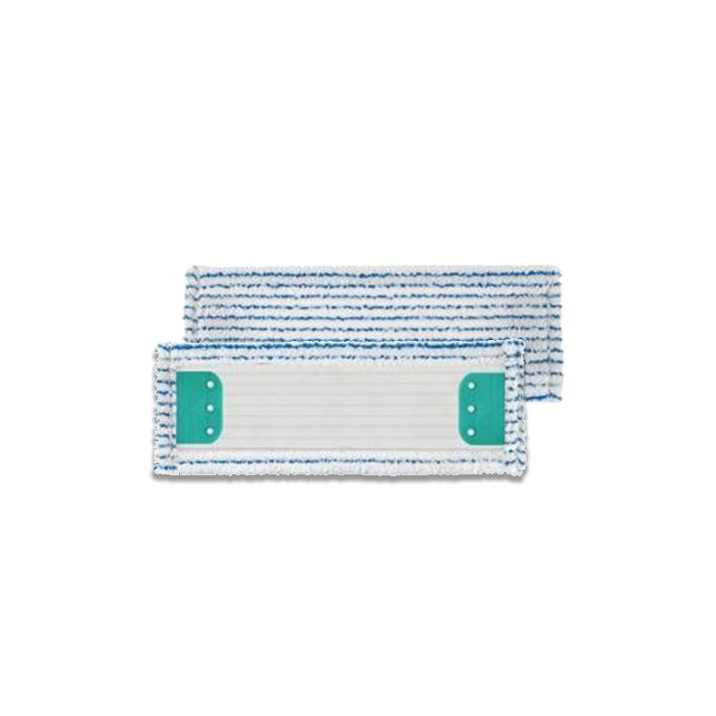 Short Pile Microfibre Mop Head