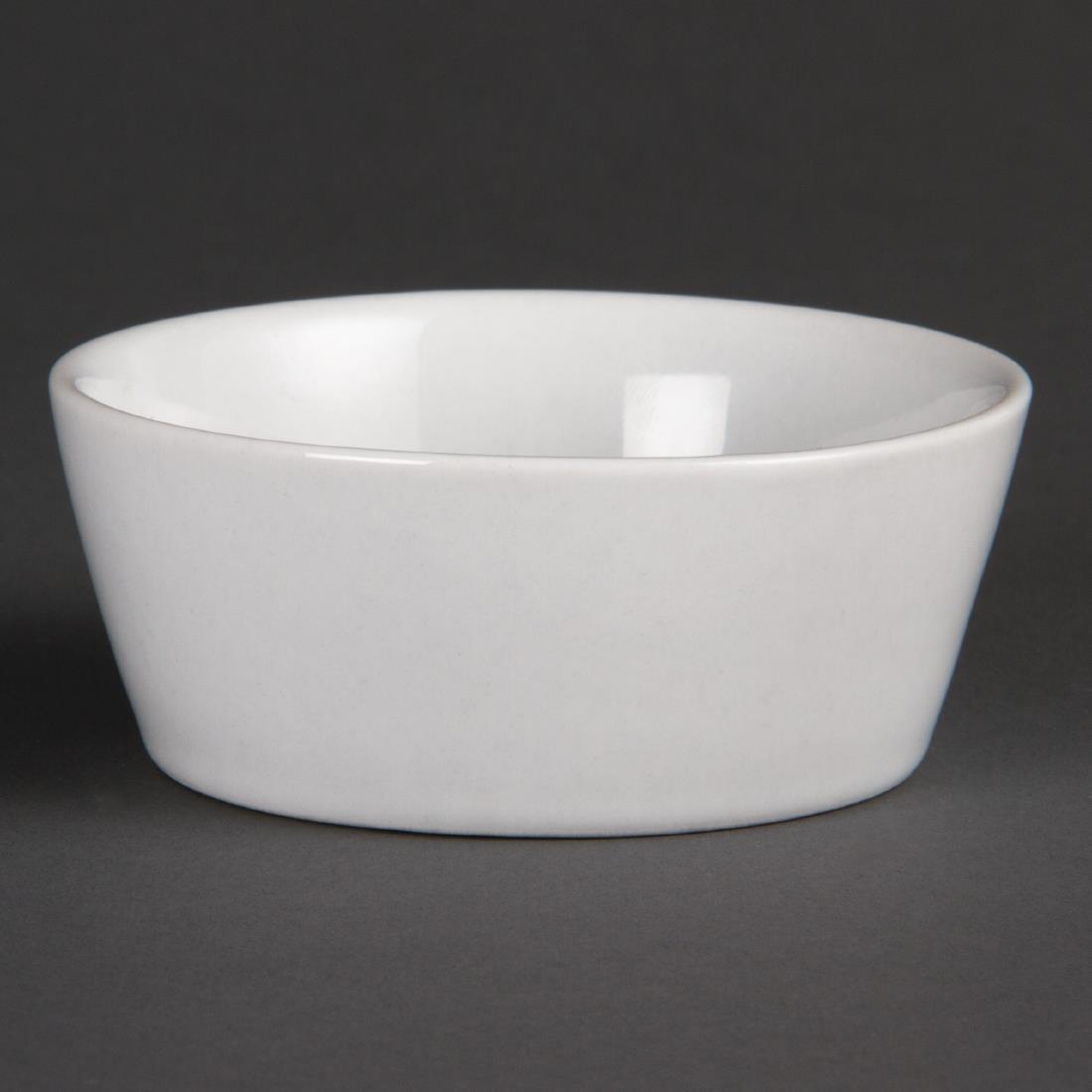 Sloping Edge Bowl