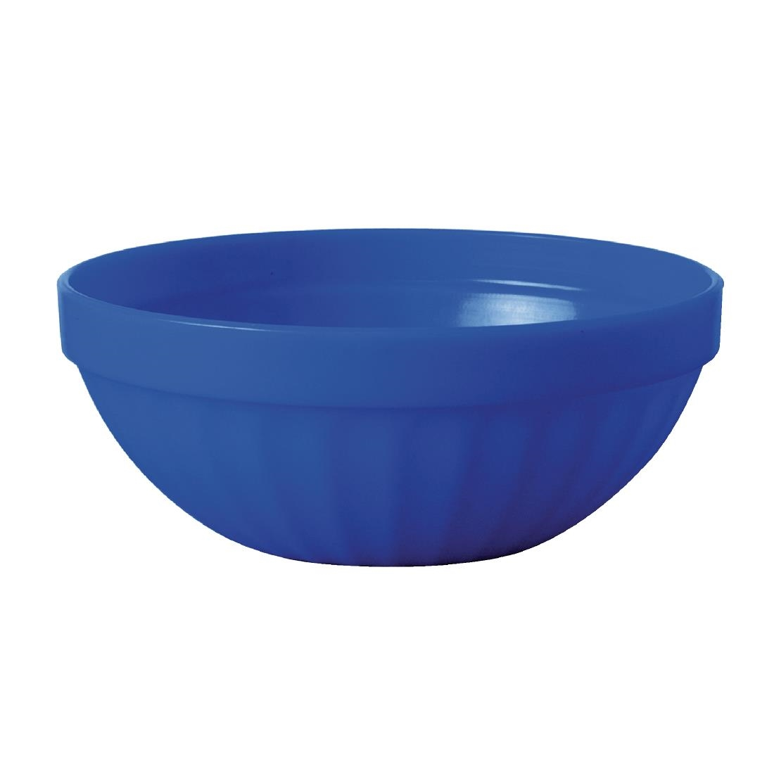 Small Bowl - Blue